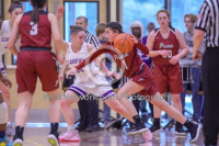 Gallery: Girls Basketball Prairie @ Garfield